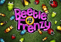 Beetle Frenzy Pokie
